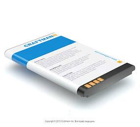 Аккумулятор Craftmann для LG GM210 (ёмкость 850mAh)