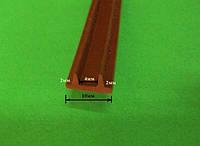 Уплотнитель из силикона, фото 1