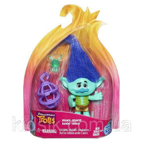 Фигурка Цветан DreamWorks Trolls, Hasbro, фото 1