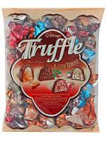 Шоколадные конфеты с начинками Tfuffle Elvan ассорти, 1 кг.