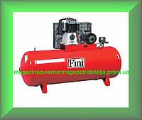 FINI масляные поршневые компрессоры BK 120-500F-10