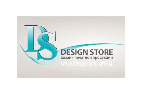 Контент для сайта designstore.com.ua