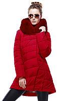 Куртка женская зимняя Nui Very (Нью Вери) Карима, р-ры 42,44,46,48,50,52,54