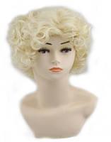 Парик искусственный Мэрилин Монро Marilyn Monroe блонд