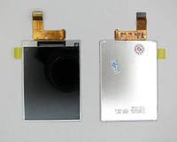 Дисплей (экран) для Sony Ericsson W20i Качество