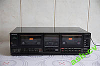 Кассетная дека Sony TC-W230