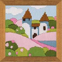 «Розовый сад» (1572)