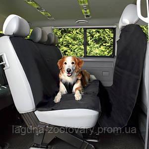 Накидка 1,60х1,45м в машину на задние сиденья, полиэстер