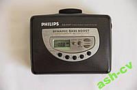 Кассетный плеер с радио Philips AQ 6547