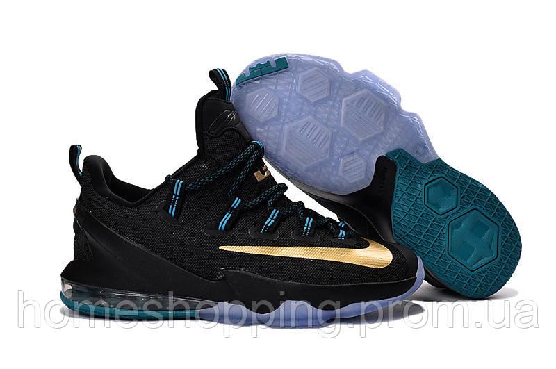 Кроссовки Nike Lebron Xiii Low