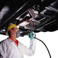 Антикоррозионная обработка автомобилей