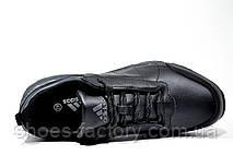 Кроссовки мужские Adidas Climawarm, Black, фото 2