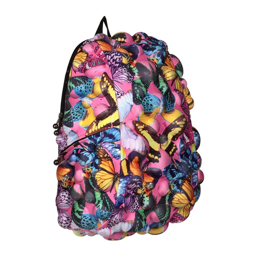 186de8a4c33d Рюкзак для школы и города Mad Pax Bubble Full Butterfly, цена 3 999 ...