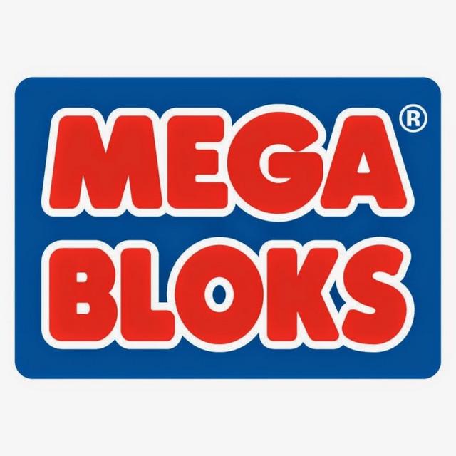 Конструктори MEGA BLOKS, BIG