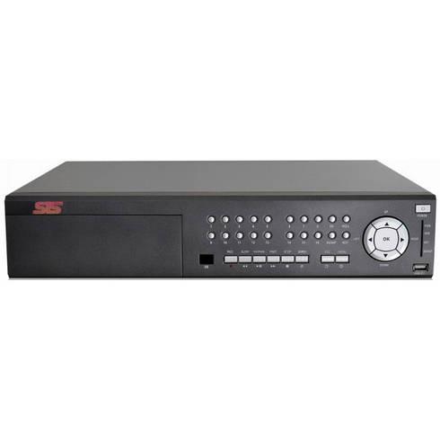 Видеорегистратор STS-VR 808 IP Ultra