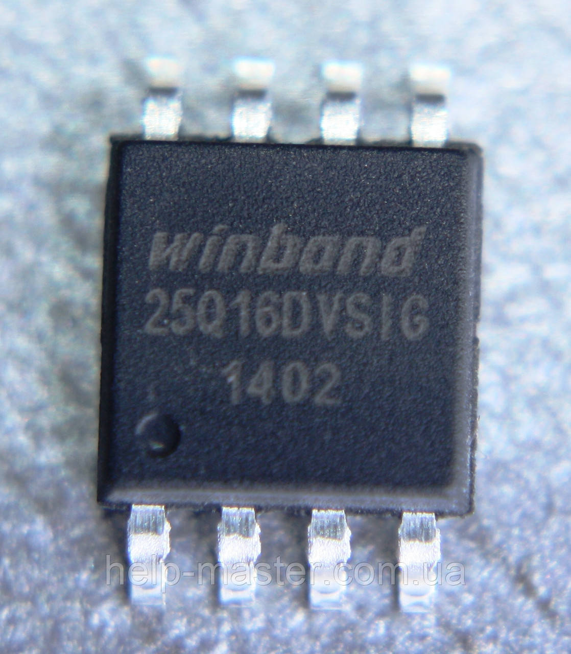 W25Q16DV; (SOP-8)