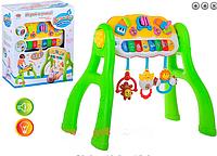 Детский игровой развивающий центр Активный малыш PLAY SMART 7195