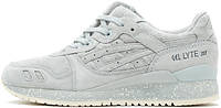 Мужские кроссовки Asics Tiger x Reigning Champ Gel Lyte III Light, асикс
