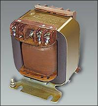 Трансформатор понижающий ОСМ1-0,4кВт