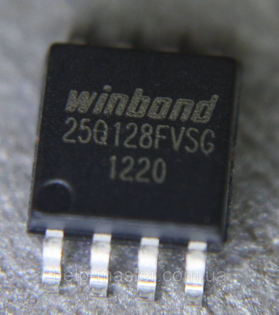 W25Q128FVSG;(SOP-8)