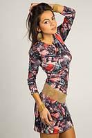 Женские платья недорого Украина. Платье 3073 ш $