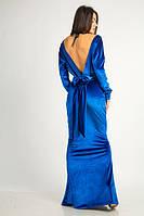 Вечернее платье 3071 ш   $, фото 1