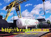 Модуль для АГЗС, резервуар для газа 9,9 куб.м