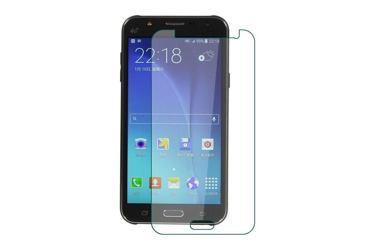 Захисне скло Samsung J710 (J7-2016)