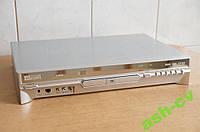 Пишуший DVD HDD Mustek