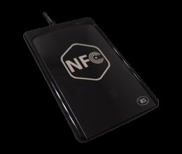 USB считыватель NFC меток  ACR1251
