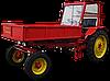 Запчасти к тракторам Т-16М (СШ-2540)
