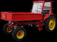 Запчасти к тракторам Т-16М (СШ-2540), фото 1
