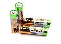 Батарейка пальчиковая GP Super alkaline АА