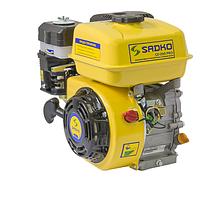 Двигатель бензиновый Sadko GE-200 PRO (шлицевой вал) , фото 1