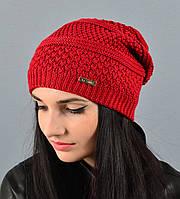 Женская шапка на флисе LaVisio (ЛаВисио)., фото 1