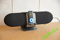 Док станция, колонка HMDX A100-GB для iPhone iPod