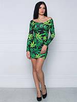 Платье Cannabis