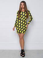 Платье Bart