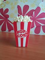 Стакан для попкорна 1 л, фото 1