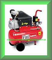 Компрессоры поршневые FINI Amico 25-2400