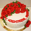 Торт на Юбилей, фото 9