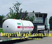 Емкость СУГ для  Модуль для газа, Газовая заправка