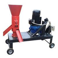 Гранулятор для комбикормов - 50 кг/час, фото 1
