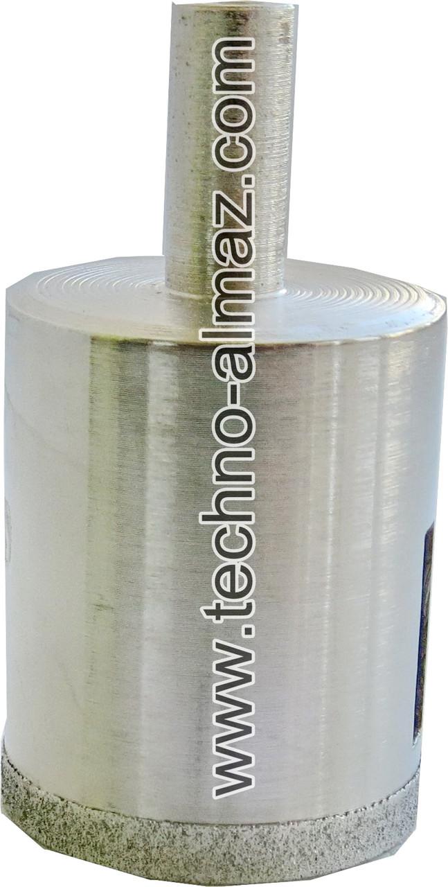 Алмазное сверло D 35 мм