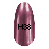 Гель лак Коди Hollywood H38