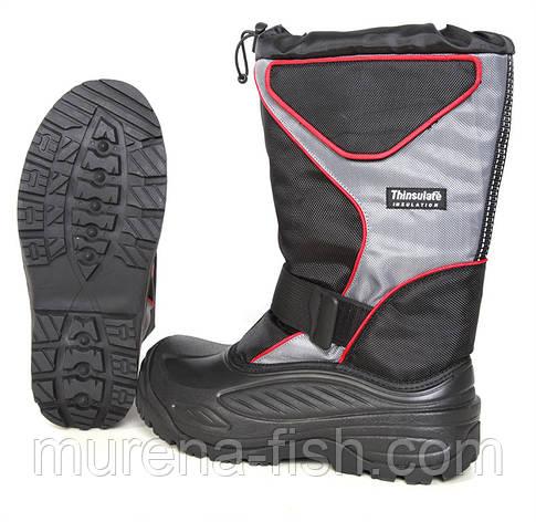 Сапоги (ботинки) Norfin Arctic (р.43) до -40°С обувь Норфин Арктик , фото 2