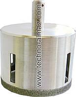 Алмазное сверло D 60 мм