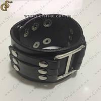 """Браслет """"Leather Belt"""", фото 1"""
