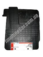 Резиновые коврики для DAF CF 65/75/85 пр-ва Польши