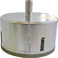 Алмазное сверло D 80 мм
